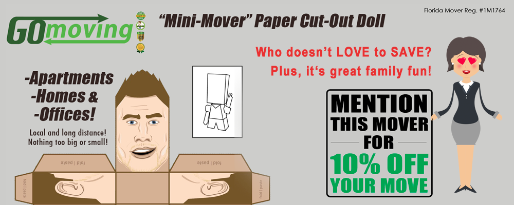 Get Your Mini-Mover & Save!