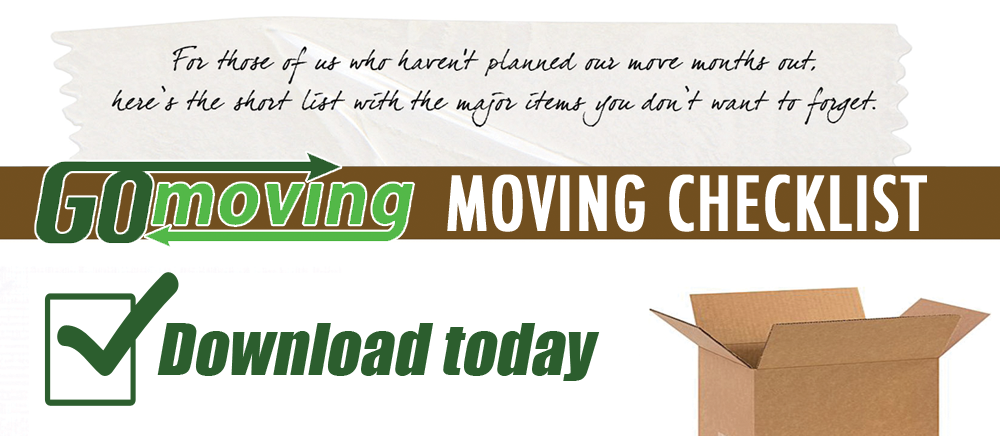 Download Your Moving Checklist!